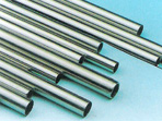 Stainless Steel & Nickel Alloy Tubes